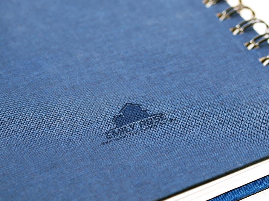 Penyertaan Peraduan #                                        90                                      untuk                                         Design a Logo for Emily Rose