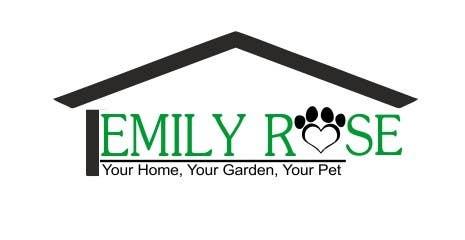 Penyertaan Peraduan #                                        96                                      untuk                                         Design a Logo for Emily Rose
