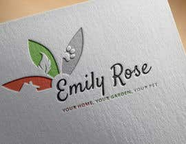 #53 for Design a Logo for Emily Rose by luciamoyano