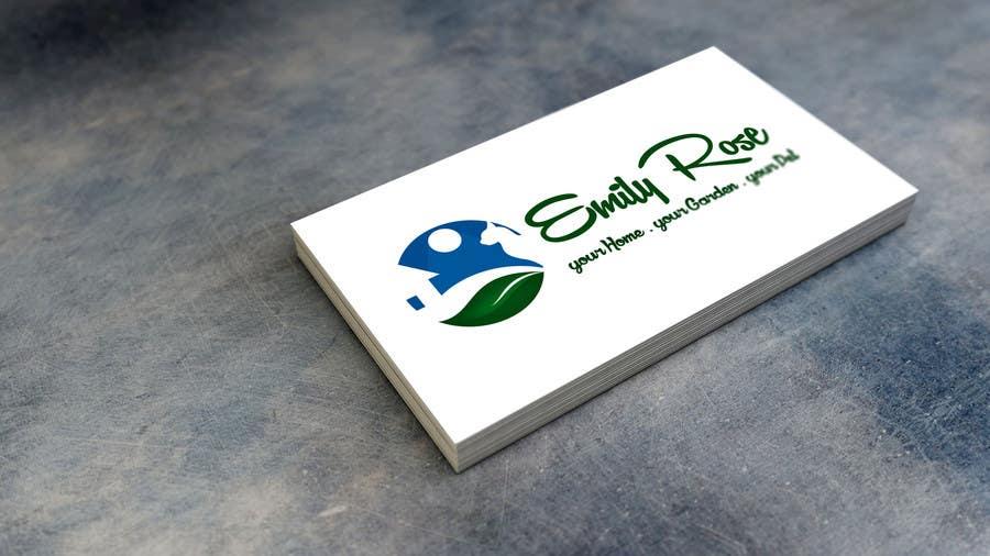 Penyertaan Peraduan #                                        61                                      untuk                                         Design a Logo for Emily Rose