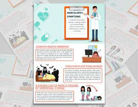 #77 untuk Design a simple Poster (Brochure or card is ok too) oleh freelancerfoysa1