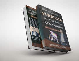 #174 for Design a book cover af ThebigDesigners