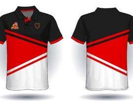#29 untuk Daroque Polo shirt design oleh Nabil085