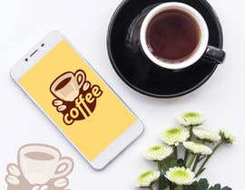 #57 for Create a Logo for a onlineshop (about Coffee) af mirzashirinakter