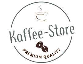 #92 for Create a Logo for a onlineshop (about Coffee) af SultanaNazninC