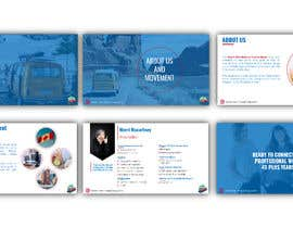 #45 for Business Case Design by shakoor347