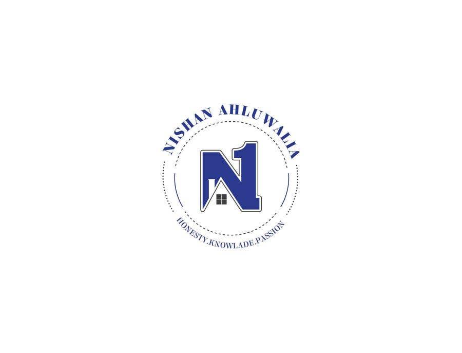 Penyertaan Peraduan #                                        222                                      untuk                                         Real Estate Logo