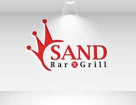 #215 for Logo for Sand Bar & Grill - Menu Redesign af rabiulsheikh470