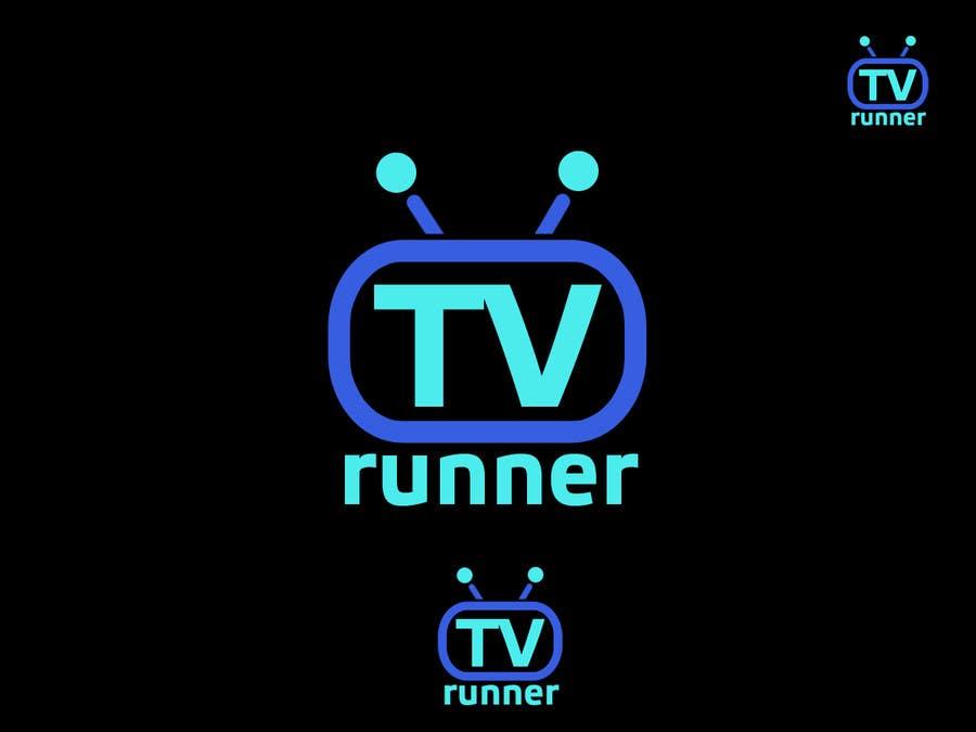 Konkurrenceindlæg #41 for Design a Logo for a online TV Channel