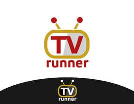 #43 for Design a Logo for a online TV Channel af exua