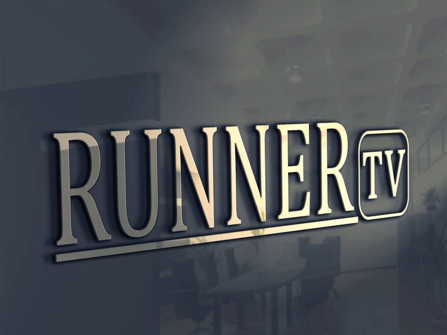 Konkurrenceindlæg #33 for Design a Logo for a online TV Channel