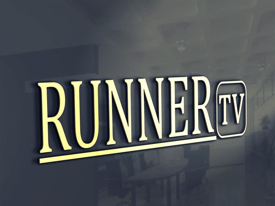 Entri Kontes #                                        34                                      untuk                                        Design a Logo for a online TV Channel
