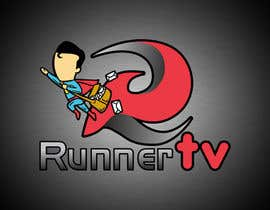 #27 for Design a Logo for a online TV Channel by mahmoudfx