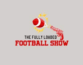 #100 untuk LOGO for american football podcast oleh KingoftheLogo
