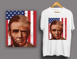 #80 untuk Design Tshirt oleh khaladmostofa