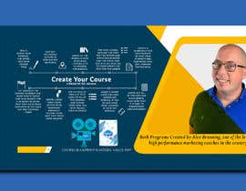 #4 untuk Website Banner for FB Ads 101 and Online Course Blueprint Course oleh Tushernasirul