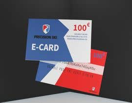 #10 for E-card PSD (Photoshop) Template af magic1111