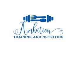 #536 for Ambition Training and Nutrition by mttomtbd