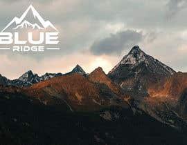 #685 cho Logo design - Blue Ridge bởi rinaparvin3689