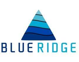 #835 cho Logo design - Blue Ridge bởi nijingkrishnan