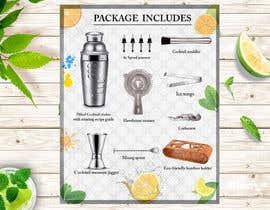 #43 для Product contents image от tariqulbipu