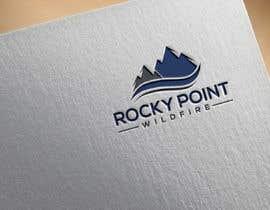 logodesigner0426 tarafından Rocky Point Wildfire için no 310