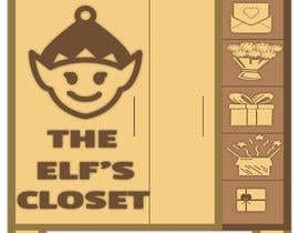 #148 cho Logo for Company The Elf's Closet bởi mdkowsermurshed