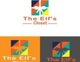 #91 for Logo for Company The Elf's Closet af karanvengurlekar