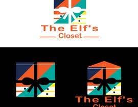 #135 for Logo for Company The Elf's Closet af karanvengurlekar
