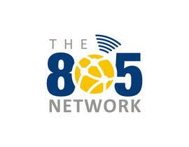 #46 for The 805 Network by adsis