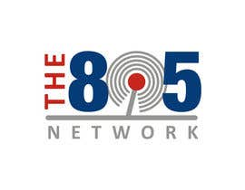 #47 for The 805 Network by adsis