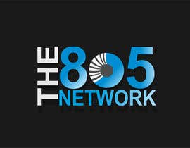 #45 for The 805 Network by narendraverma978