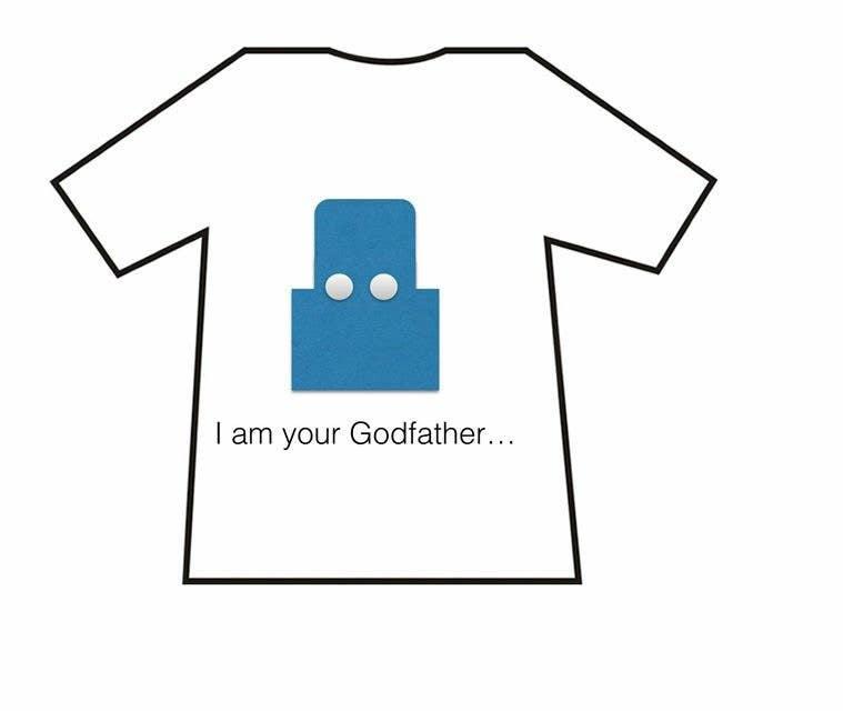 Participación en el concurso Nro.                                        38                                      para                                         Design a T-Shirt for satire and us