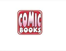 #63 untuk Icon or Button Design for iOS comic book icon oleh saliyachaminda