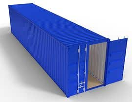 #1 для Render's of shipping container's от annpush