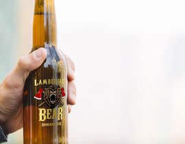 #3 untuk I need a designer for a beer label oleh VincentKyleG