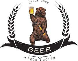 #1 for I need a designer for a beer label by Tushernasirul