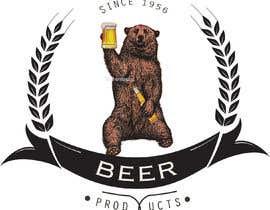 #1 untuk I need a designer for a beer label oleh Tushernasirul