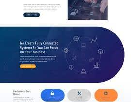 #29 for it website design af mehed11