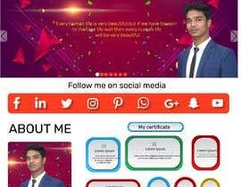 #23 for it website design af rezvirayhan2002