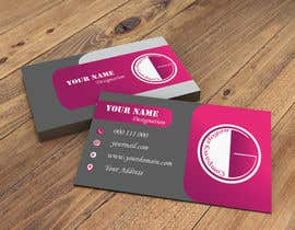 #160 untuk Create a business logo / business card oleh aliulhaq26