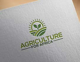 marufdj18 tarafından Agriculture for Africa .. the logo should have education agriculture and Africa in it.. with components similar to the logo example attached- please do not copy it için no 39