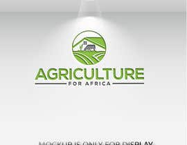 khairulislamit50 tarafından Agriculture for Africa .. the logo should have education agriculture and Africa in it.. with components similar to the logo example attached- please do not copy it için no 37