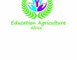 khadiza99 tarafından Agriculture for Africa .. the logo should have education agriculture and Africa in it.. with components similar to the logo example attached- please do not copy it için no 42