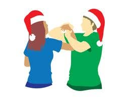 alilava tarafından I need a Christmas themed artwork in vector file of a wristlock similar to the photos uploaded. Have fun And good luck! If you have any questions please don't hesitate to ask me! için no 10