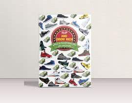 Nro 99 kilpailuun Book cover redesign - all design files provided käyttäjältä Rubelbazi89
