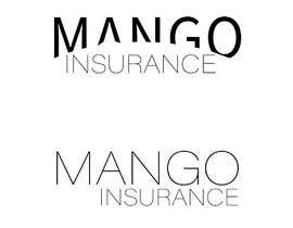 #155 for Mango Insurance - Logo Design af imdad963