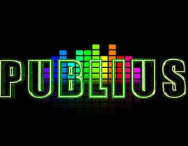 #18 untuk Design a Logo for Publius Music Production oleh rmarasigan21
