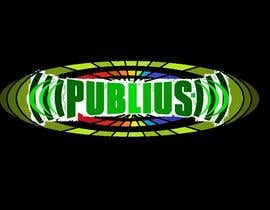#50 untuk Design a Logo for Publius Music Production oleh rmarasigan21