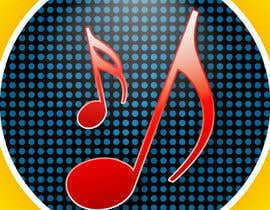nº 22 pour App Design for Ringtones App Icon par Hantzisk